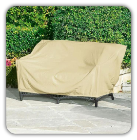 Custom Outdoor / Patio / Deck Furniture Covers